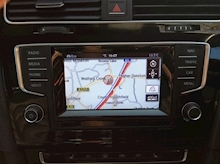 Volkswagen Golf Gt Tdi Bluemotion Technology Dsg - Thumb 16