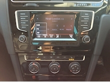 Volkswagen Golf Gt Tdi Bluemotion Technology Dsg - Thumb 17