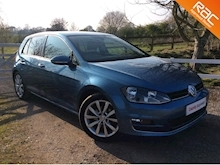 Volkswagen Golf Gt Tdi Bluemotion Technology Dsg - Thumb 0