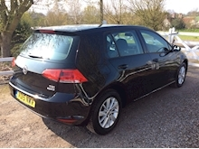 Volkswagen Golf S Tsi Bluemotion Technology - Thumb 4