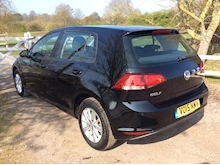 Volkswagen Golf S Tsi Bluemotion Technology - Thumb 7