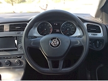 Volkswagen Golf S Tsi Bluemotion Technology - Thumb 16