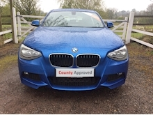 Bmw 1 Series 116D M Sport - Thumb 1