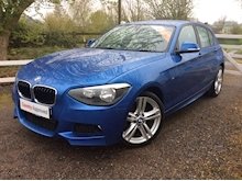 Bmw 1 Series 116D M Sport - Thumb 2
