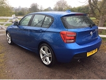 Bmw 1 Series 116D M Sport - Thumb 4