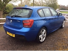 Bmw 1 Series 116D M Sport - Thumb 6