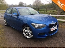Bmw 1 Series 116D M Sport - Thumb 0