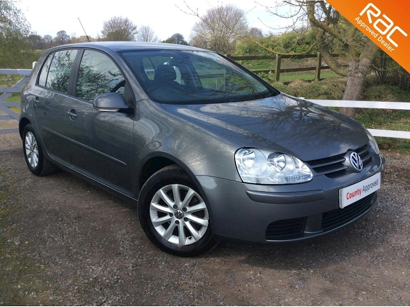 Volkswagen Golf Match Tdi Dsg 105