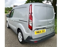 Ford Transit Connect 200 Limited P/V - Thumb 5