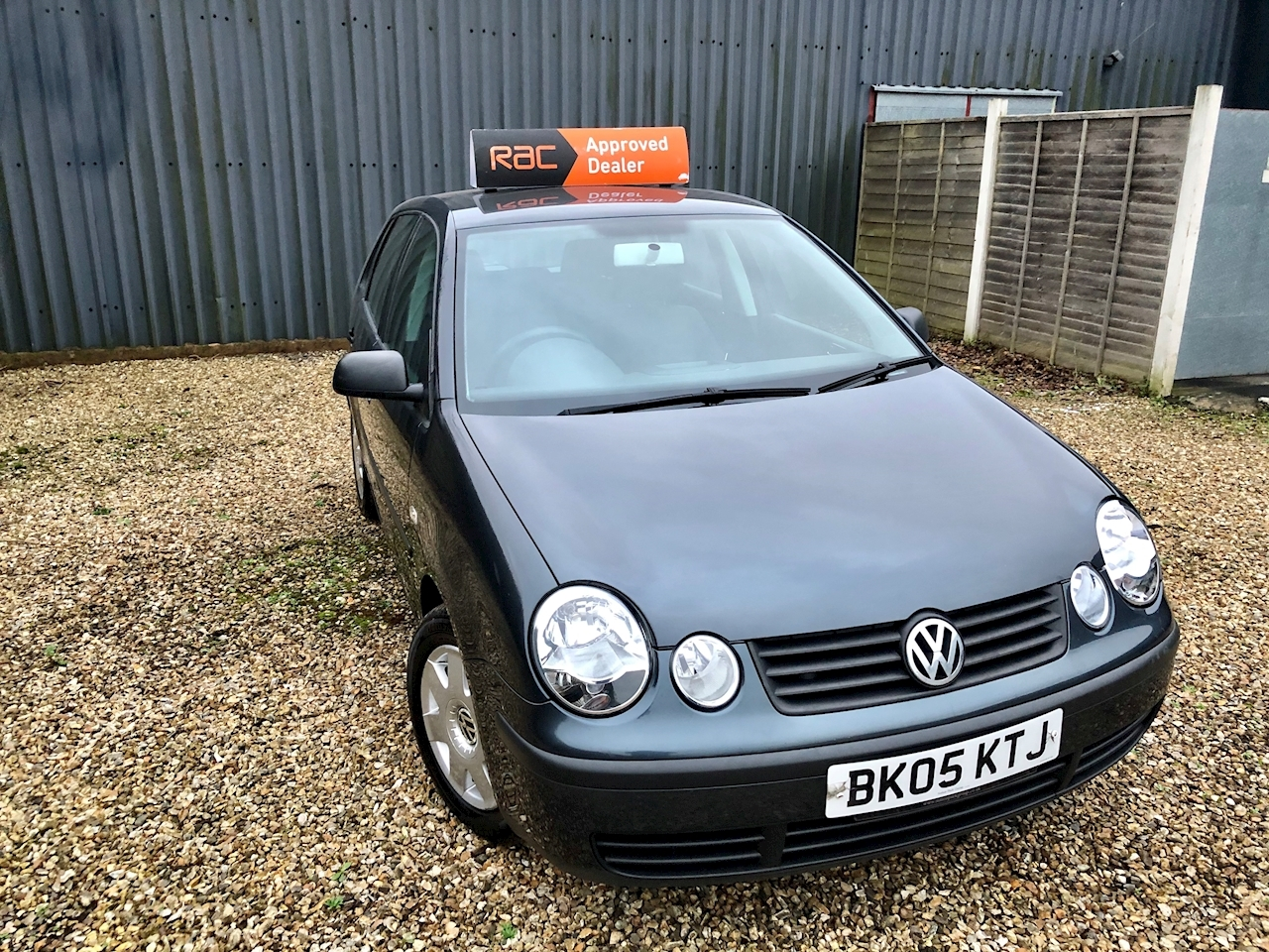 Volkswagen Polo Twist 1.2 5dr Hatchback Manual Petrol