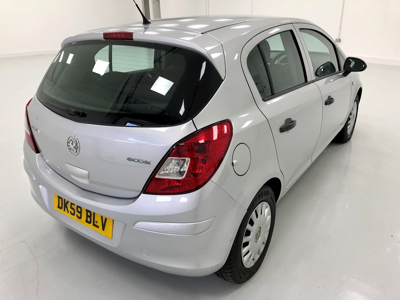 Vauxhall Corsa Special Cdti 1.2 5dr Hatchback Manual Diesel