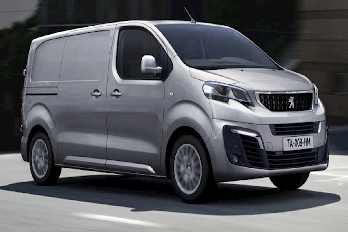 used peugeot expert standard 95ps s 2017 van sales uk bristol. Black Bedroom Furniture Sets. Home Design Ideas