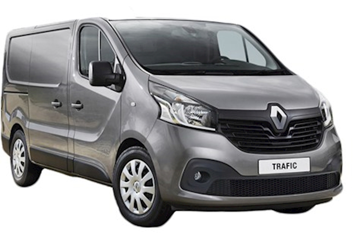 used renault trafic business sl27 dci 120ps panel van 2017 van sales uk bristol. Black Bedroom Furniture Sets. Home Design Ideas
