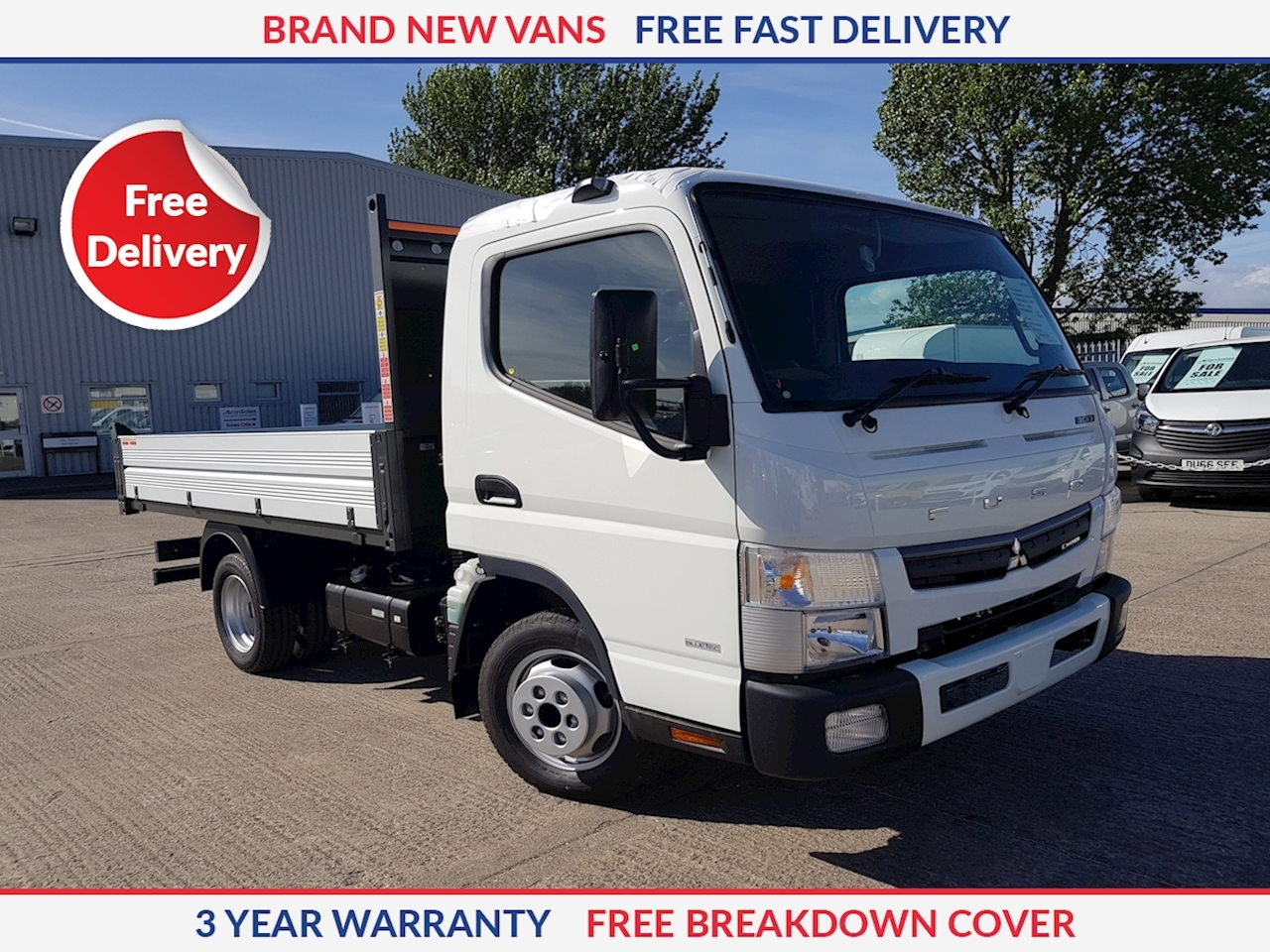Mitsubishi Fuso Canter 3C13 Chassis Manual