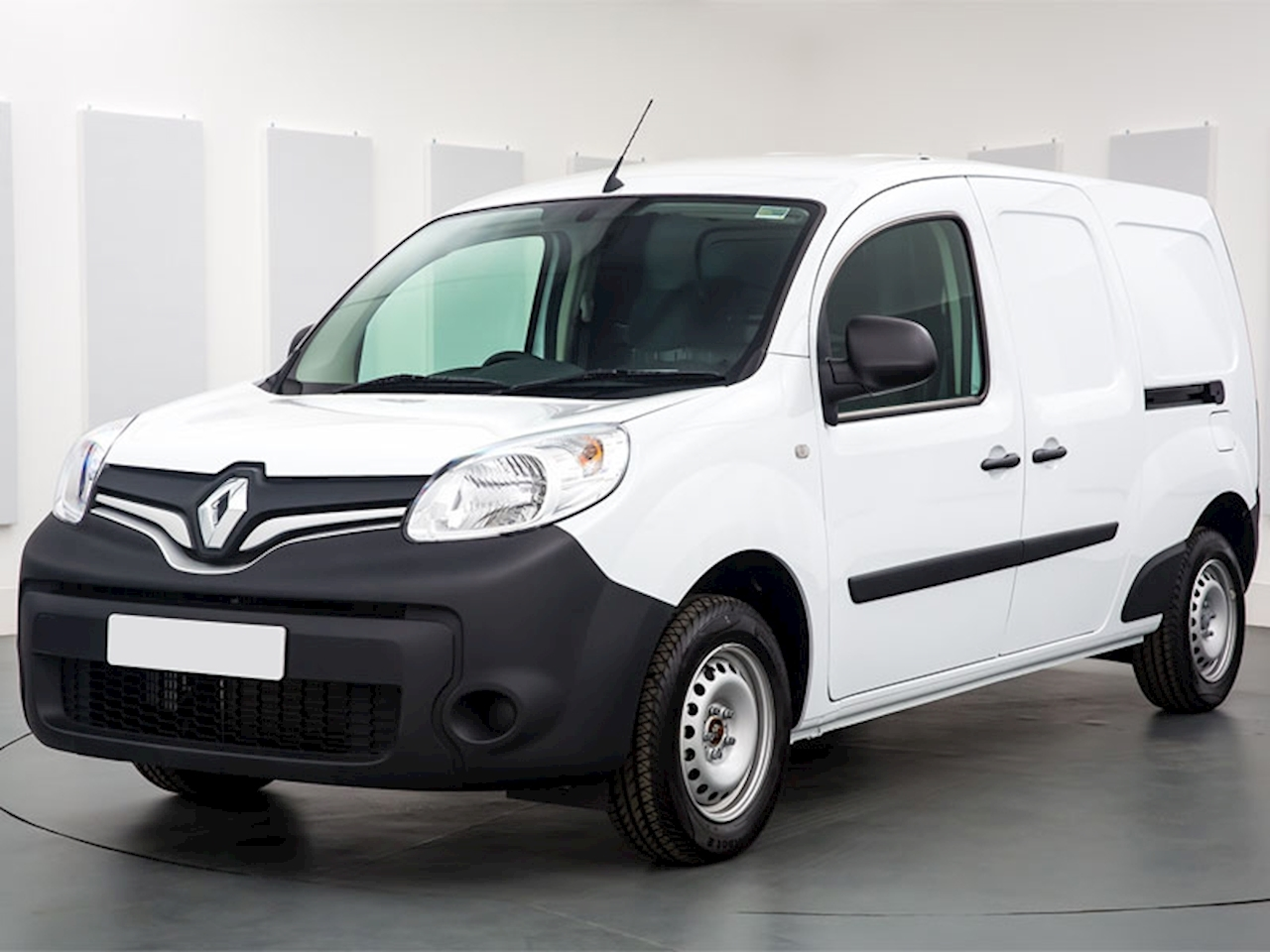 Renault Kangoo ML19 ENERGY dCi 75PS Business