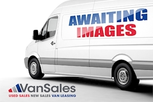 Ford Transit Connect 230 LWB High Roof Van TDCi 90ps DIESEL