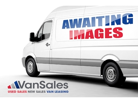 Nissan Nv400 L3 2.3 dCi 125ps H1 SE Curtian Side Body DIESEL