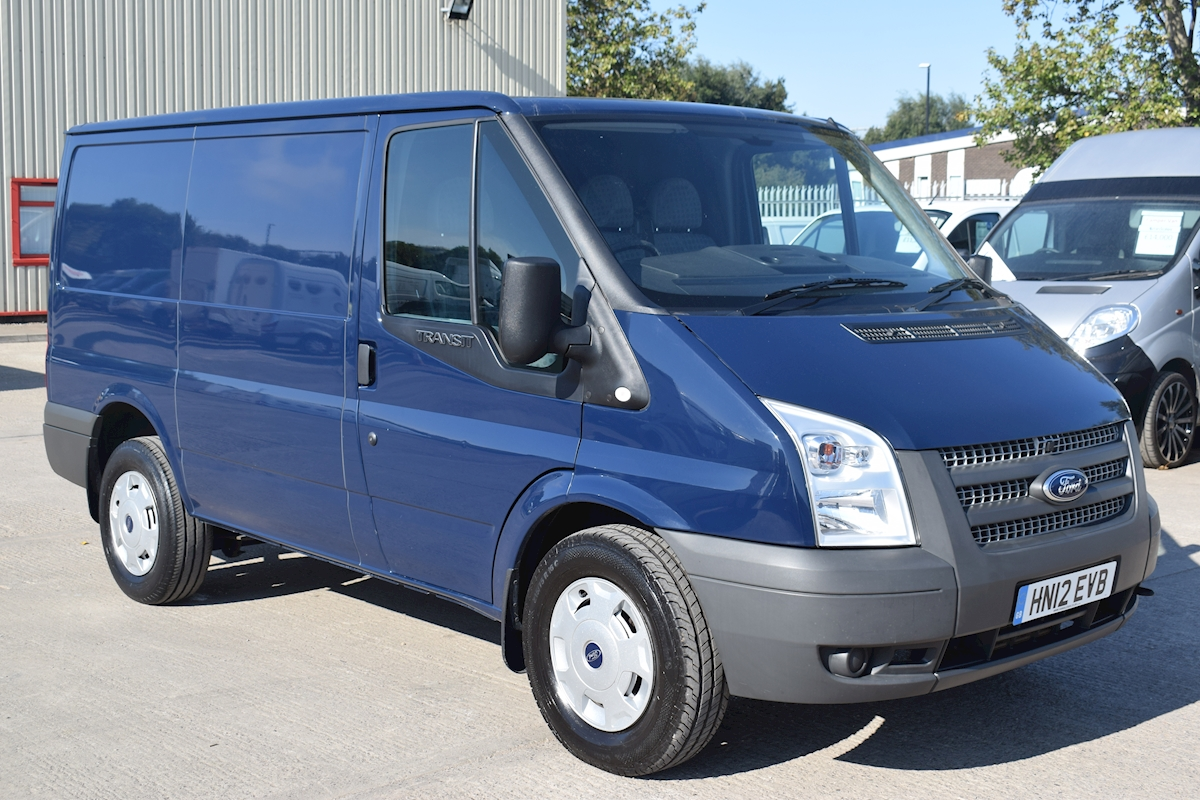 Ford Transit 280  Econetic Panel Van MWB