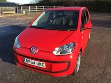 Volkswagen Up Move Up - Thumb 1