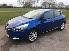 Clio Dynamique Nav Tce Eco Hatchback 0.9 Manual Petrol