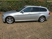 3 Series 320D Exclusive Touring Estate 2.0 Automatic Diesel
