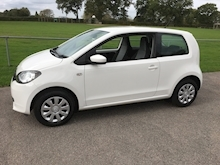 Citigo Se 12V Hatchback 1.0 Manual Petrol