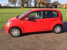 Volkswagen Up Move Up - Thumb 2