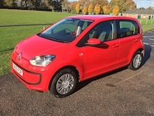 Volkswagen Up Move Up - Thumb 0