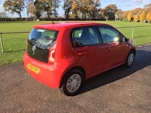 Volkswagen Up Move Up - Thumb 12