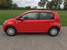 Volkswagen Up Move Up - Thumb 20