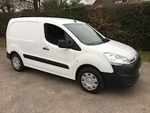 Citroen Berlingo 625 Enterprise Hdi L1 - Thumb 0