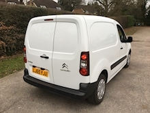 Citroen Berlingo 625 Enterprise Hdi L1 - Thumb 4