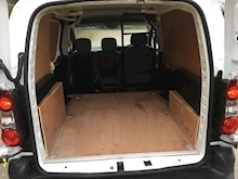 Citroen Berlingo 625 Enterprise Hdi L1 - Thumb 2