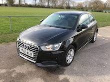 A1 Tfsi Se Hatchback 1.0 Manual Petrol