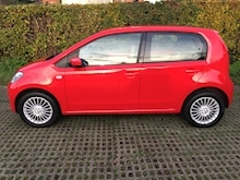 Volkswagen Up High Up - Thumb 12
