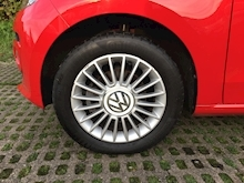 Volkswagen Up High Up - Thumb 13