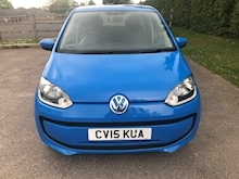 Volkswagen Up Move Up - Thumb 4