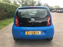 Volkswagen Up Move Up - Thumb 7