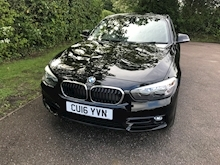 Bmw 1 Series 118I Sport - Thumb 1