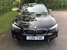 Bmw 1 Series 118I Sport - Thumb 4