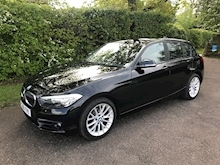 Bmw 1 Series 118I Sport - Thumb 0