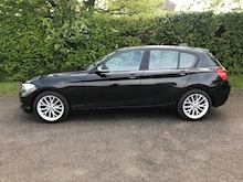 Bmw 1 Series 118I Sport - Thumb 2