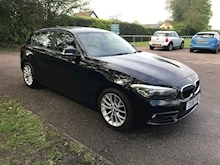 Bmw 1 Series 118I Sport - Thumb 8