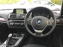 Bmw 1 Series 118I Sport - Thumb 14