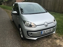 Volkswagen Up High Up - Thumb 5