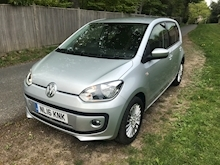 Volkswagen Up High Up - Thumb 0