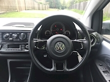 Volkswagen Up High Up - Thumb 18