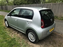 Volkswagen Up High Up - Thumb 2