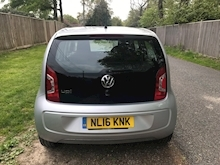 Volkswagen Up High Up - Thumb 4
