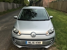 Volkswagen Up High Up - Thumb 1